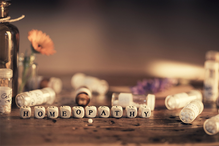 In-person Homeopathy Sessions