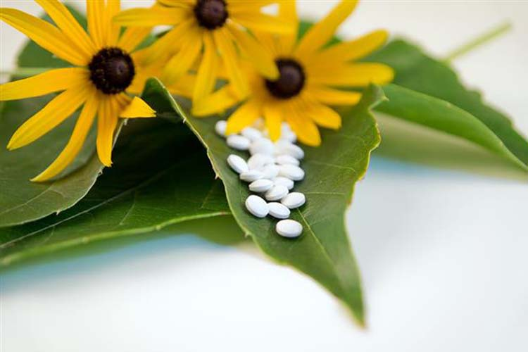 Homeopathy and Allergic Disorders