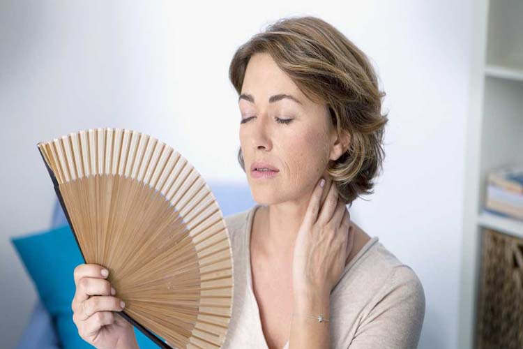 Homeopathy and Menopause